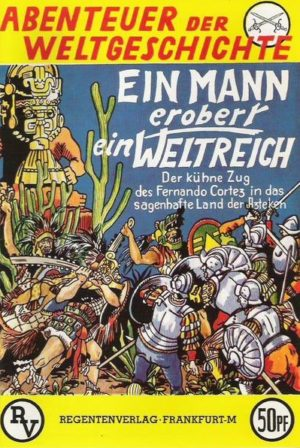 Abenteuer der Weltgeschichte Nr. 1 Hethke