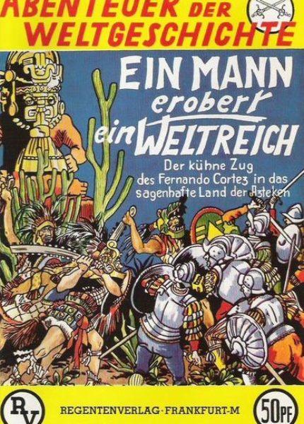 Abenteuer der Weltgeschichte div. Nr. (1-84)