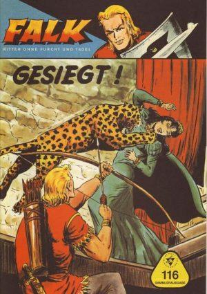Falk Großband Nr. 116 Hethke