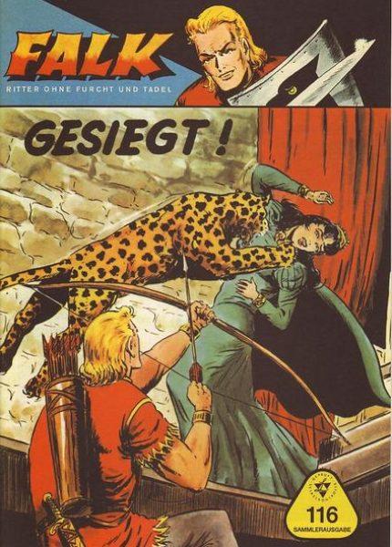 Falk Großband div. Nummern (1-116)