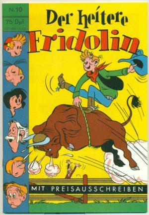 Der heitere Fridolin 9