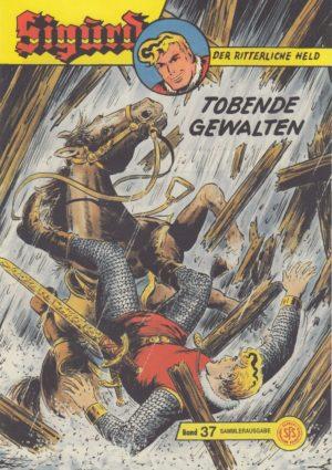 Sigurd Großband div. Nr. 37 - 295