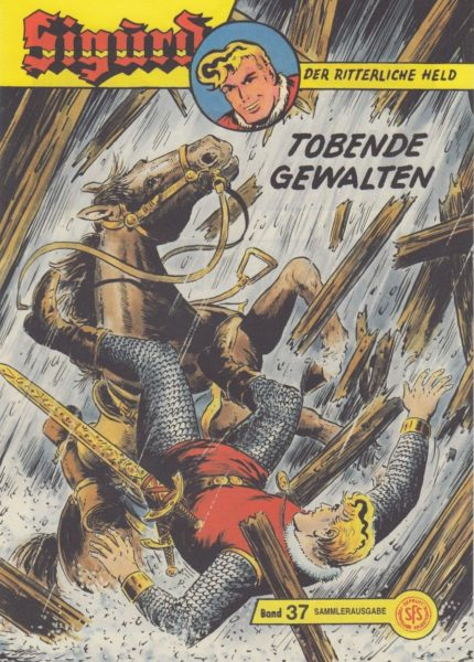 Sigurd Großband div. Nr. 42 – 295