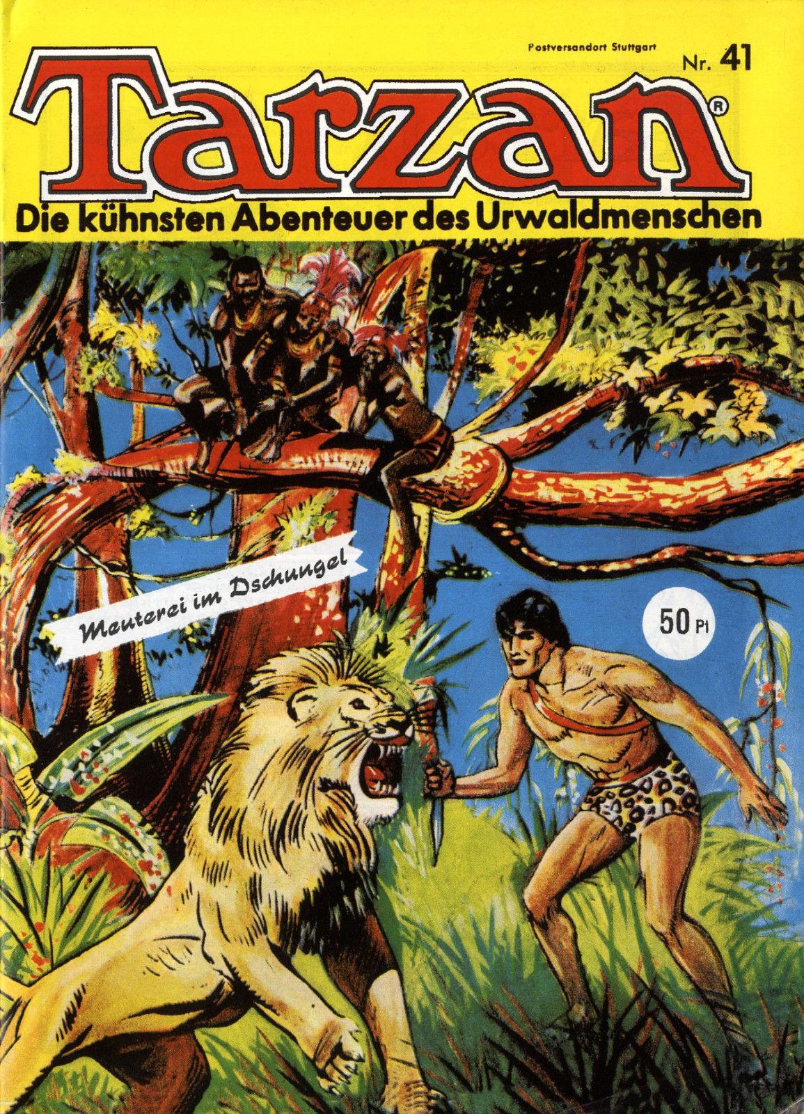 Tarzan Bewertung