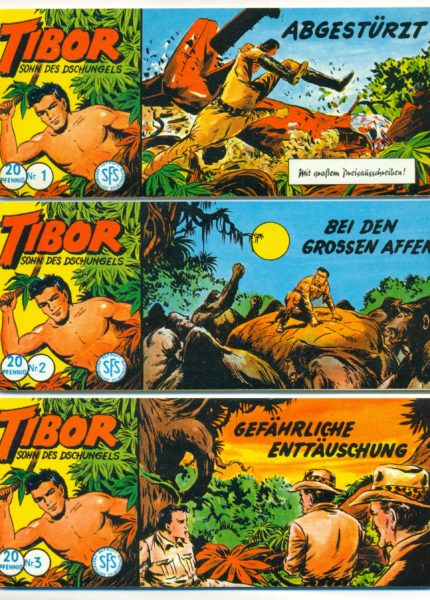 Tibor Piccolos <br>1 &#8211; 187 komplett