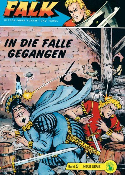 Falk Großband Nummer 5