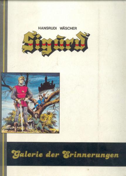 Sigurd Portfolio Mappe