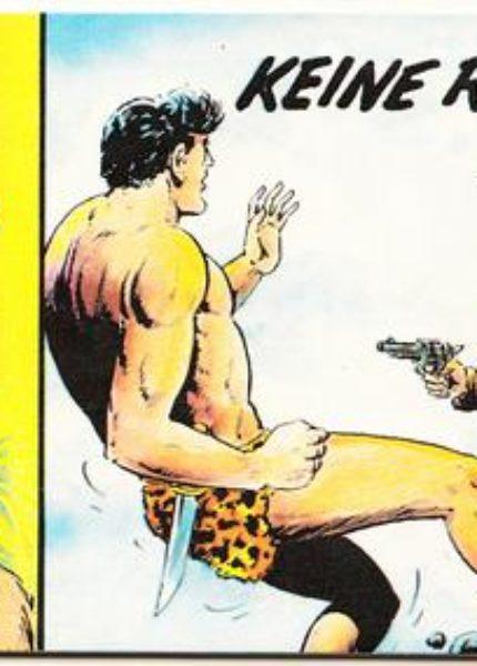Akim Neue Abenteuer – Piccolo Nr. 197