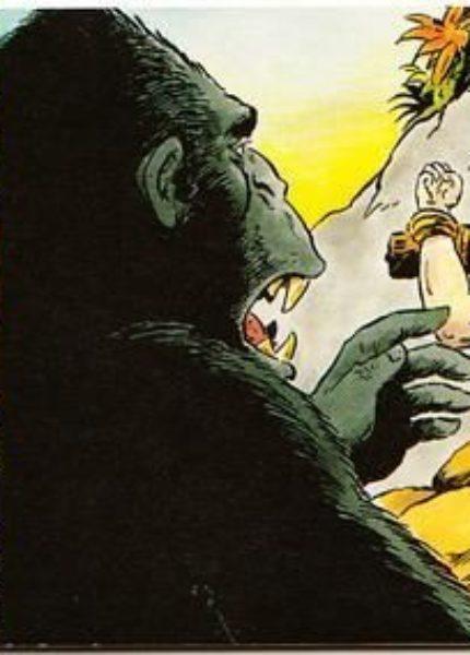 Akim Piccolo Nr. 1 – Version 4 von 5 (Buch 50 Jahre)