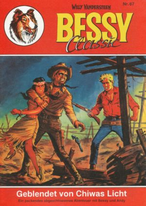 Bessy Classic Nr. 67