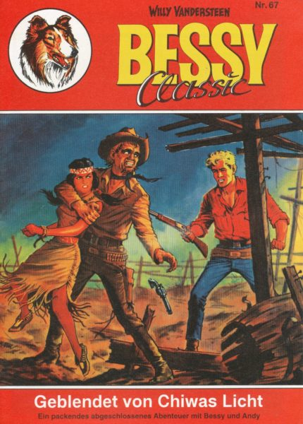 Bessy Classic div. Nr. (25, 48, 58-68)