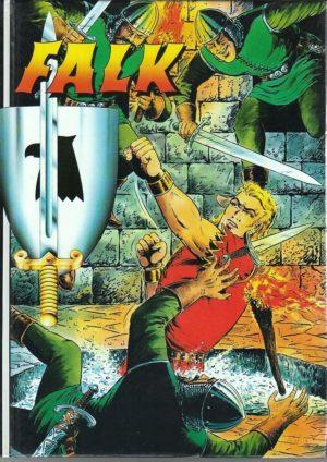 Falk Buch Nr. 19 Hethke