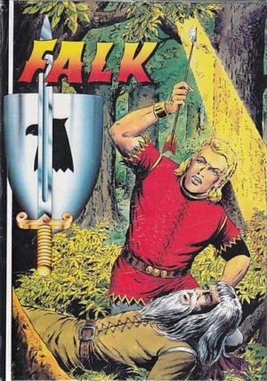 Falk Bücher Nr. 1 Hethke