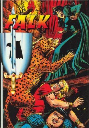 Falk Buch Nr. 25 Hethke