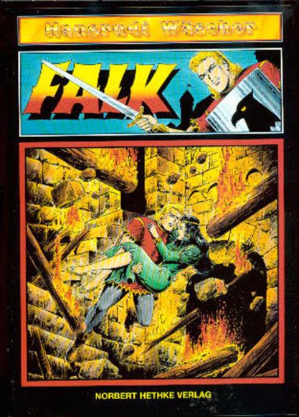 Falk Softcover – <br>div. Nummern 1-4, 6, 19-26, 32-61, 63