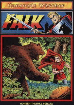 Falk Softcover Nr. 66