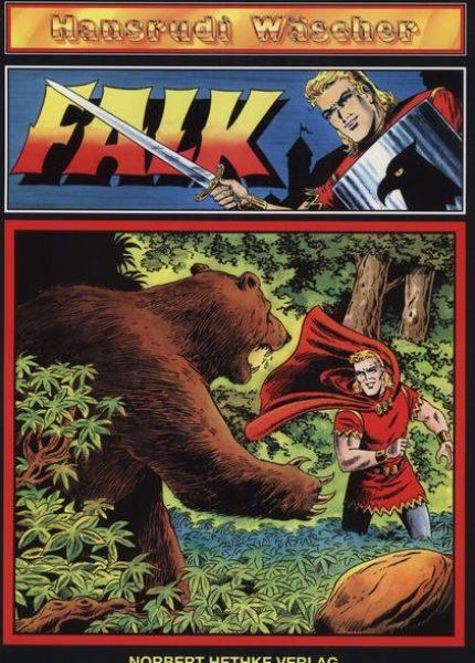 Falk Softcover – <br>div. Nummern 62, 65, 66