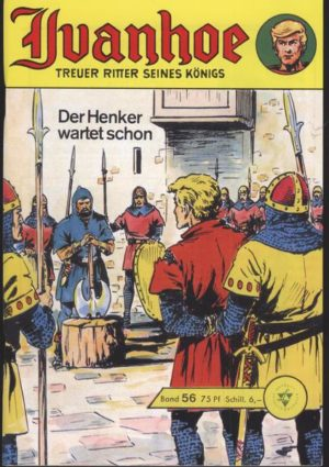 Ivanhoe Nr. 56 Hethke