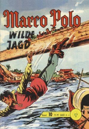 Marco Polo Nr. 10 Breling