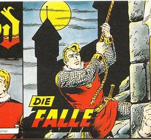 Sigurd Piccolo Nr. 1 - Die Falle - Version Sigurd Piccolo Nr. 1 - Die Falle - Versionzum Buch 50 Jahre