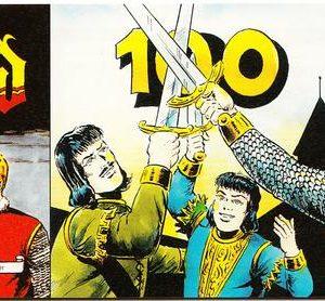 Sigurd Piccolo Nr. 100 - 3. Serie - Köln