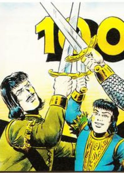 Sigurd Piccolo Nr. 100 – 3. Serie – Köln