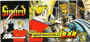 Sigurd Piccolo - Der geheimnisvolle Bär - Eintritt Köln