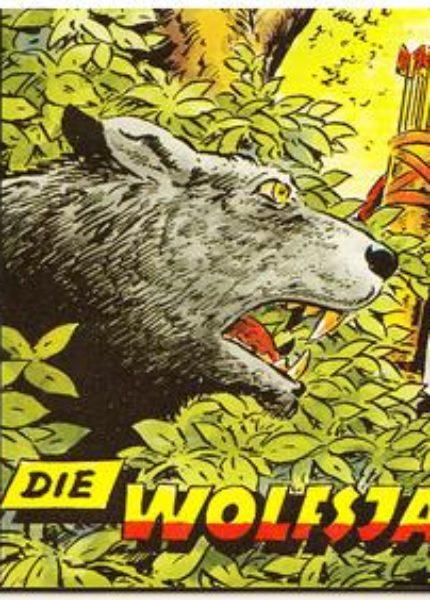Sigurd Piccolo – Die Wolfsjagd – Eintritt Köln
