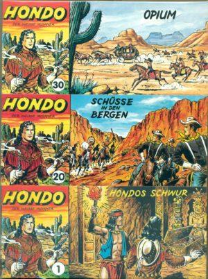 Hondo Piccolos