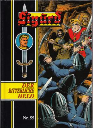 Sigurd Buch schwarz Nr. 55