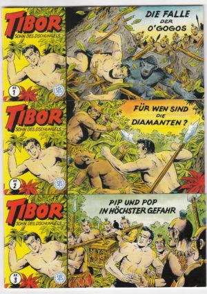 Tibor 2 Picc 1,2,3
