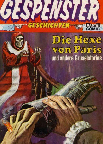 GESPENSTER Geschichten Bastei Nr. 1 – 800 komplett