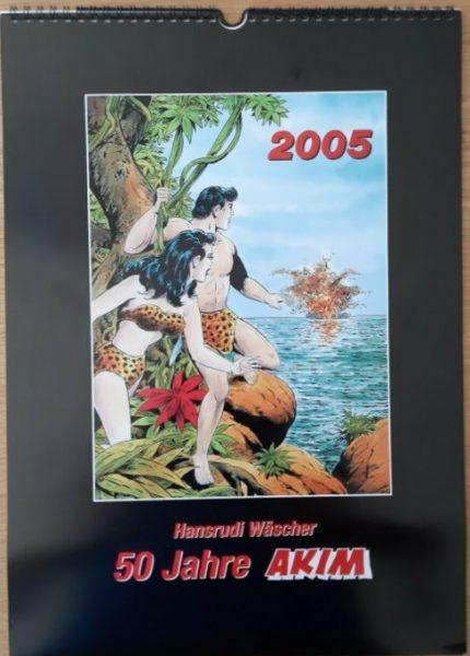 Akim Kalender 2005