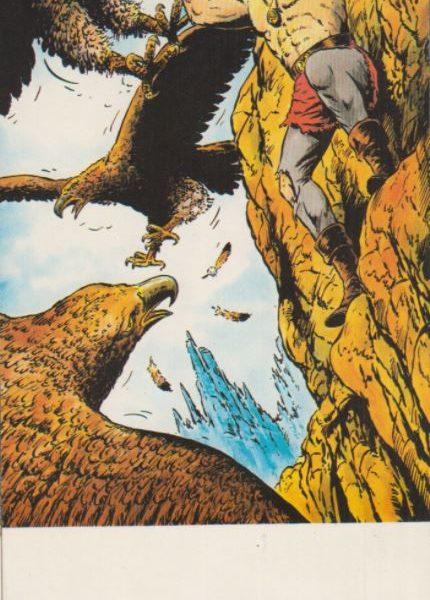 Sigurd Monats-Kalender 1986